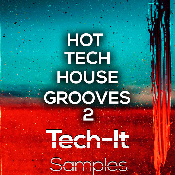 Hot Tech House Grooves 2