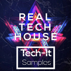 Real Tech House Sample Pack