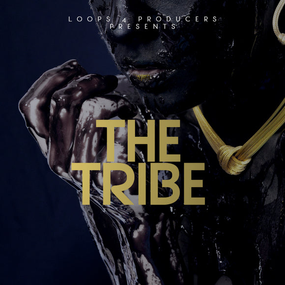 The Tribe Hip Hop Sample Pack
