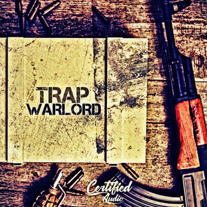 Trap Warlord Sample Pack