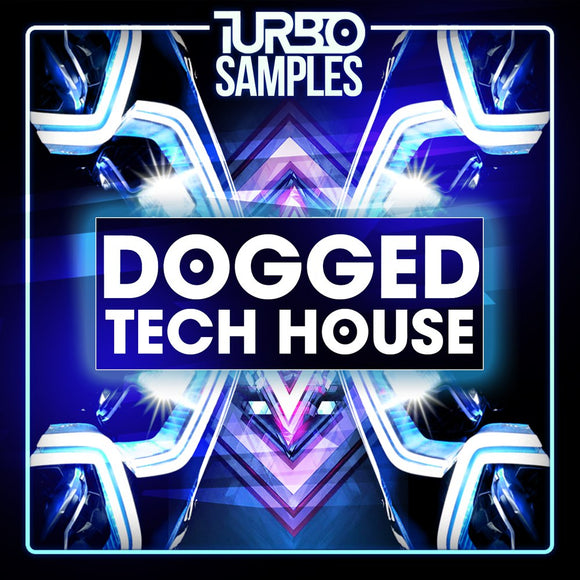 Dogged Tech House Sample Pack