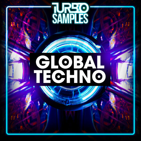 Global Techno Sample Pack