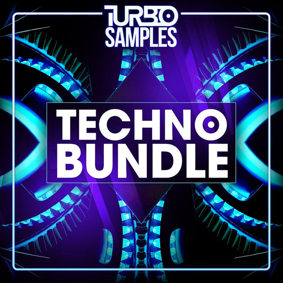Techno Bundle (4 in 1) Sample Pack