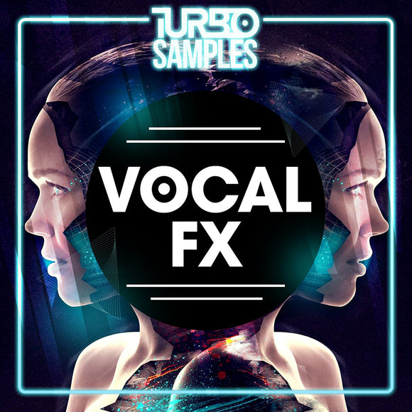 Vocal FX Sample Pack