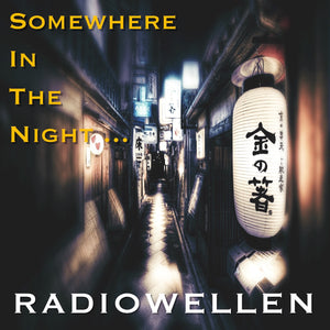 Uplifting Trance / Ableton Live Template - Somewhere In The Night… - by RADIOWELLEN