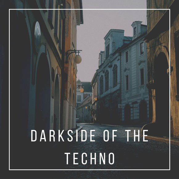 DarkSide Of The Techno
