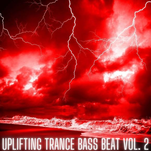 10 in 1 Uplifting Trance Bass Beat FL Studio Template Vol. 2 by Myk Bee