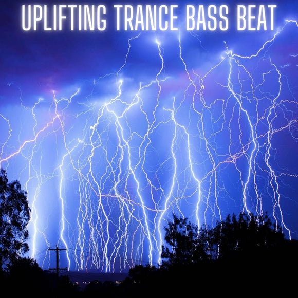 10 in 1 Uplifting Trance Bass Beat FL Studio Template