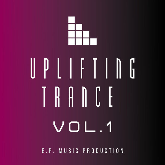 Uplifting Trance Fl Studio Template VOL. 1 by Evgeny Pacuk