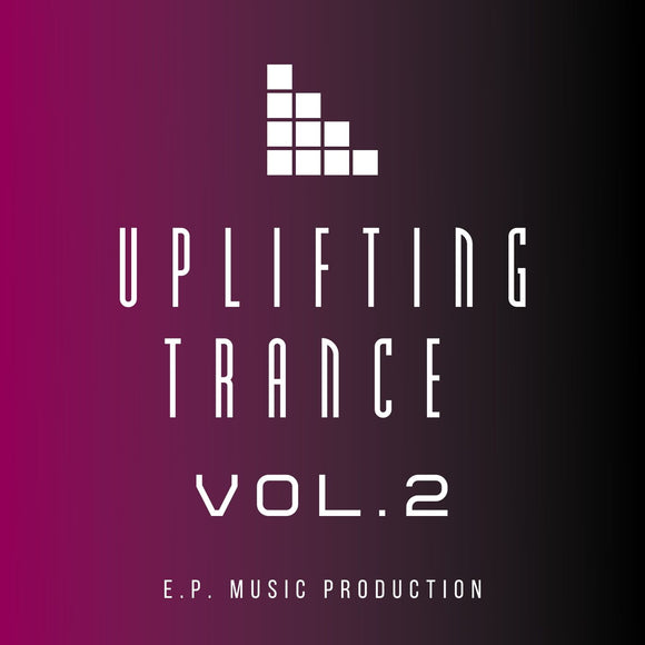 Uplifting Trance Fl Studio Template VOL. 2 by Evgeny Pacuk