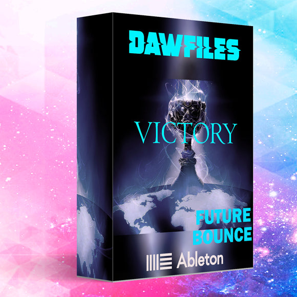 Victory / Future Bunce Ableton Live Template By BVDSHEDV (DawFiles)