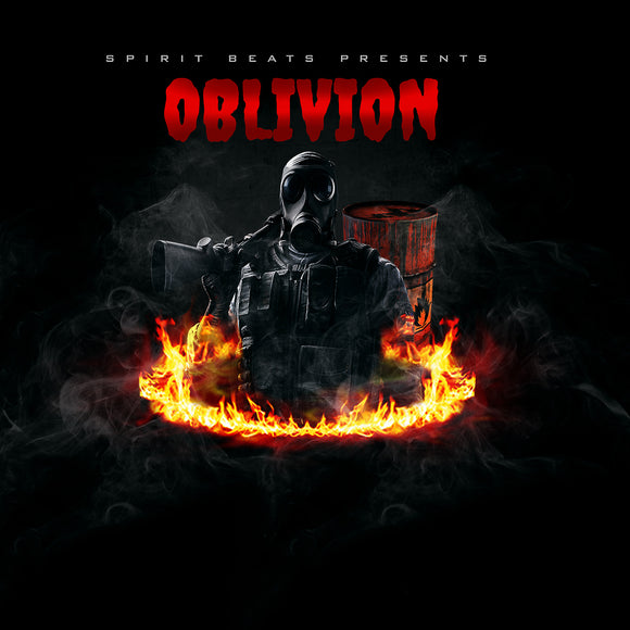 Spirit Beats / Oblivion FL Studio Trap Template + Dark Trap Construction Kits