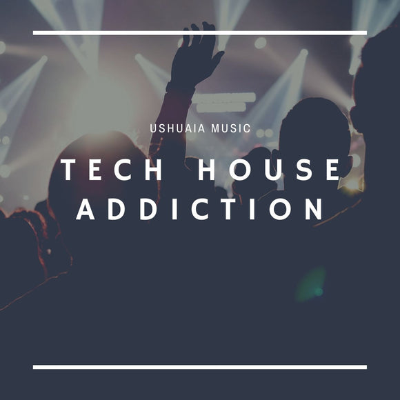 Tech House Addiction Sample Pack