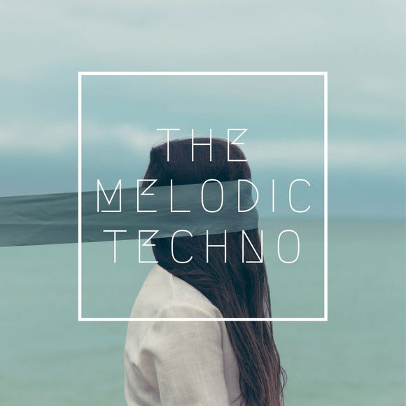 The Melodic Techno Sample Pack