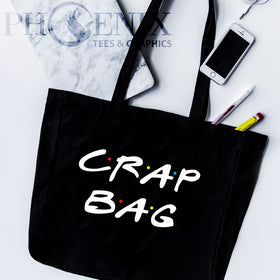 Tote Bag - Crap Bag