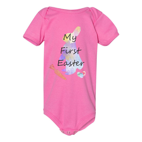 Onesie - My First Easter