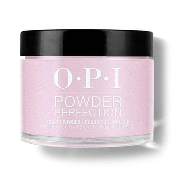 OPI Powder Perfection - DPT80 Rice Rice Baby 43 g (1.5oz)