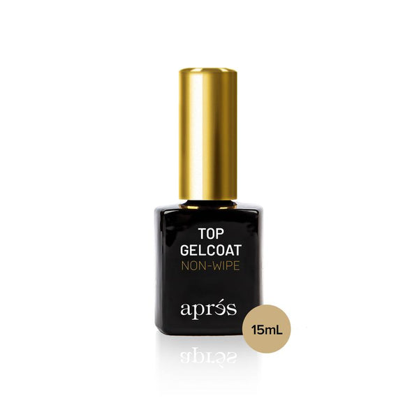 APRÉS - NON-WIPE Glossy Gel Top Coat