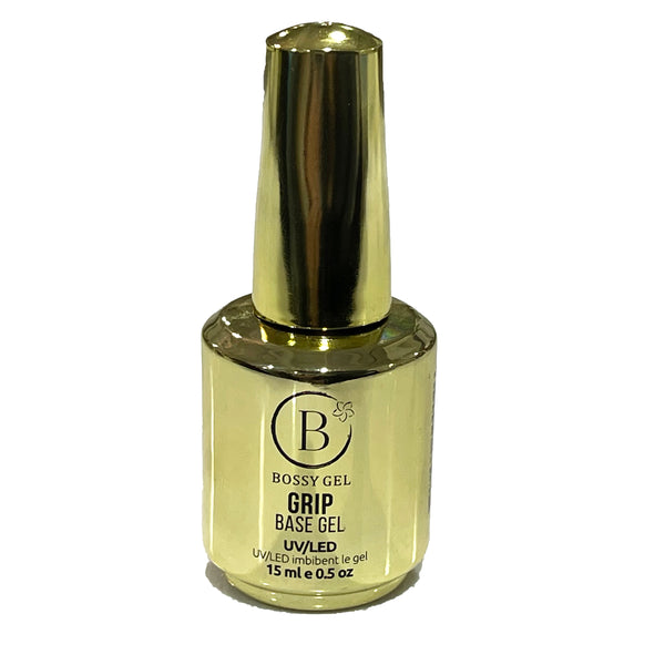 Bossy Gel - Grip Base Gel (15ml)