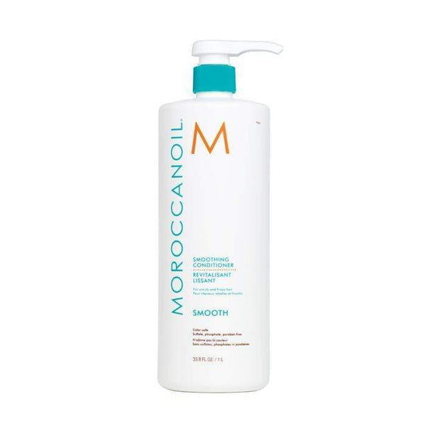 Moroccanoil - Smooth - Smoothing Conditioner - 33.8 fl. oz / 1 L