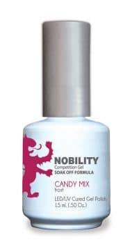 Nobility Gel Polish - NBGP04 Candy Mix