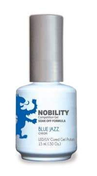 Nobility Gel Polish - NBGP58 Blue Jazz