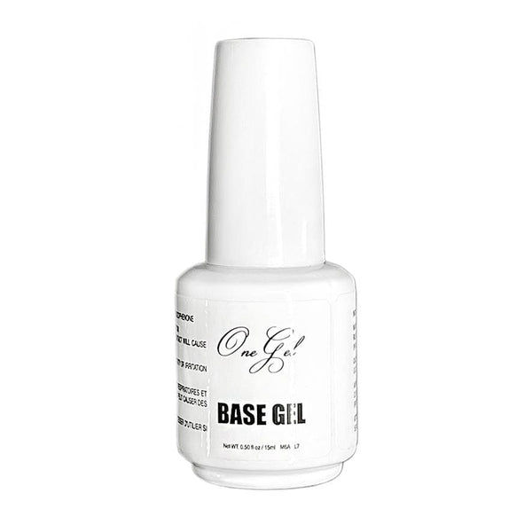 One Gel - Base Coat (15mL)