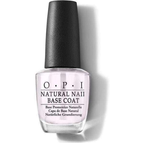 OPI Nail Lacquer - NT T10 - Natural Base Coat