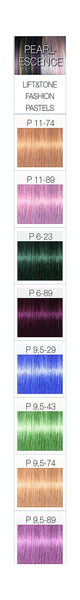 Schwarzkopf Permanent Color  - Igora Royal PearlEscence #P6-23 Dark Blonde Emerald