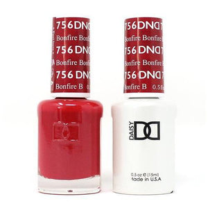 DND Duo Gel Matching Color - 756