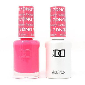 DND Duo Gel Matching Color - 717 Fantasy