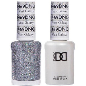 DND Duo Gel Matching Color - 469 Vast Galaxy
