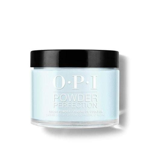 OPI Powder Perfection - DPM83 Mexico City Move-Mint 43 g (1.5oz)