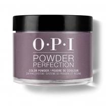 OPI Powder Perfection - DPW42 Lincoln Park After Dark 43 g (1.5oz)
