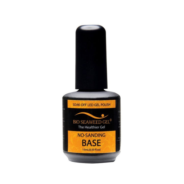 Bio Seaweed Gel Color - No-Sanding Base Coat 15ml