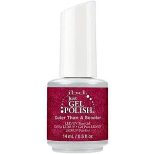 IBD Just Gel Polish - 56577 Sage Master