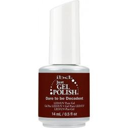 IBD Just Gel Polish - 56916 Dare to be Decadent
