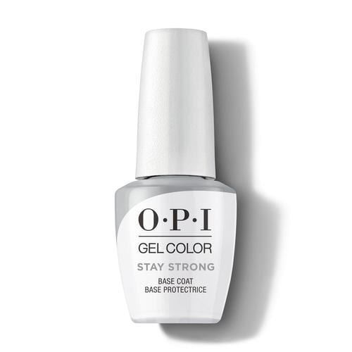 OPI Gel Color - GC 002 -  Stay Strong Base Coat
