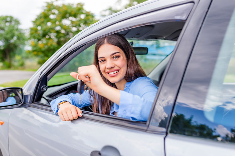 Private Automatic In-Vehicle Lessons Only