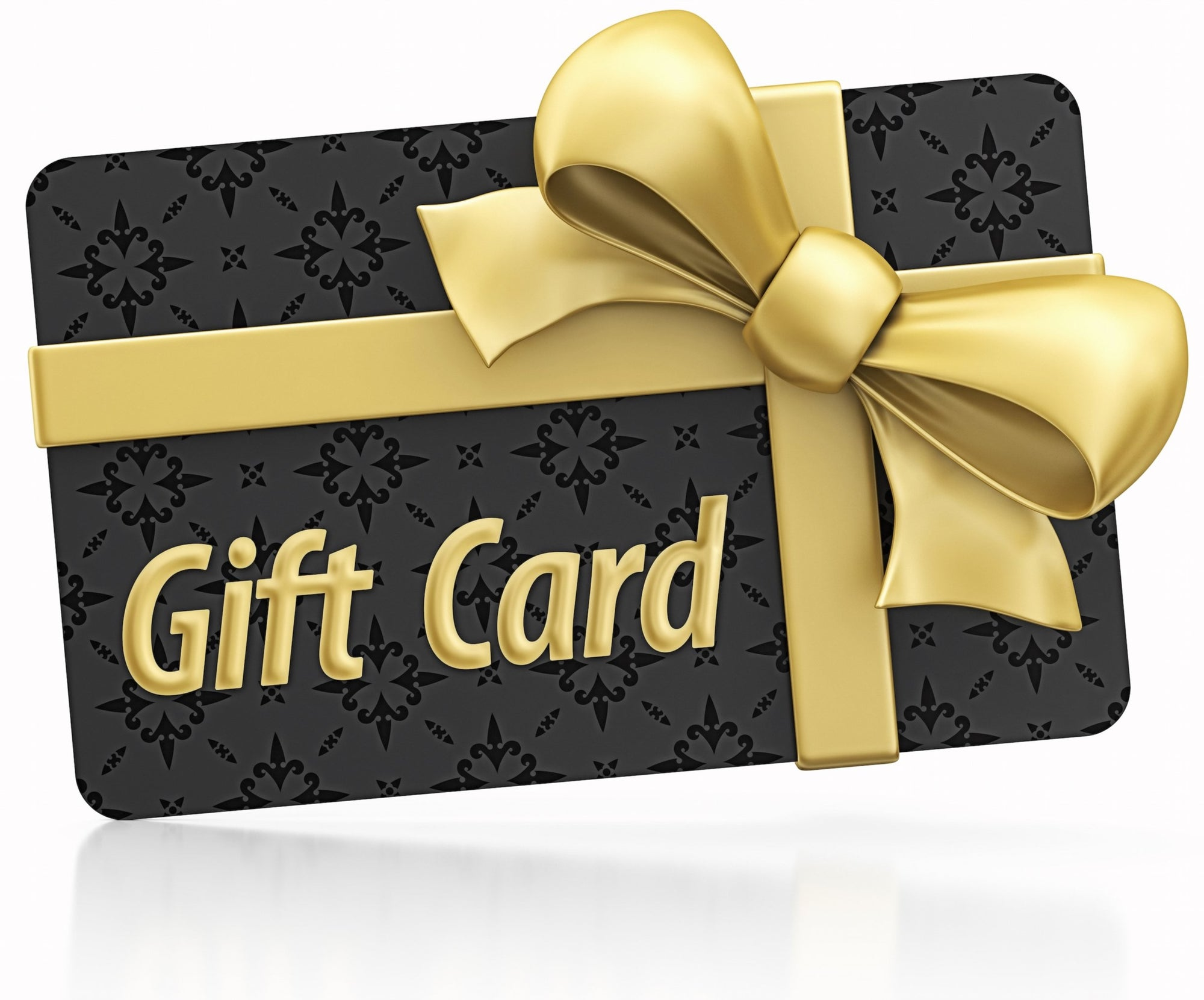 D.T.S.M. Gift Card