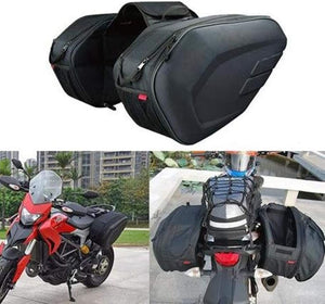 Universal Rough Ryder Biking Bag