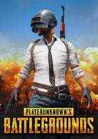 PlayerUnknowns Battlegrounds (PUBG) | PC | Steam | EMEA | Digital Download