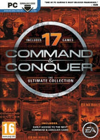 Command and Conquer: The Ultimate Edition | PC | Origin | EMEA | Digital Download