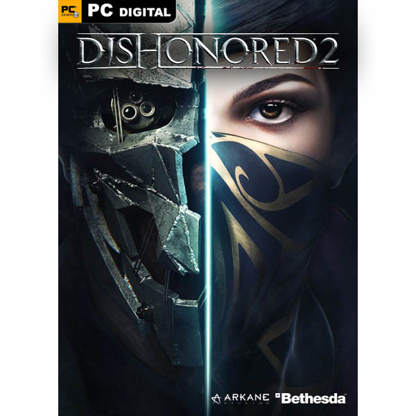 Dishonored 2 | PC | Steam | EMEA | Digital Download