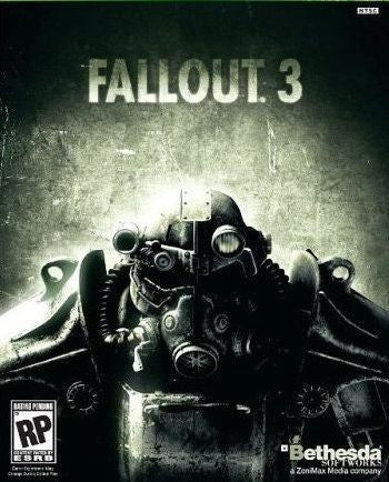 Fallout 3 | PC | Steam | Region:  Worldwide | Digital Download
