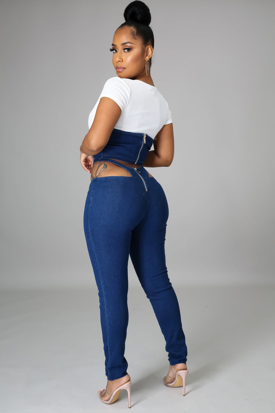In High Demand Pant Set