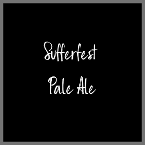 Sufferfest Pale Ale