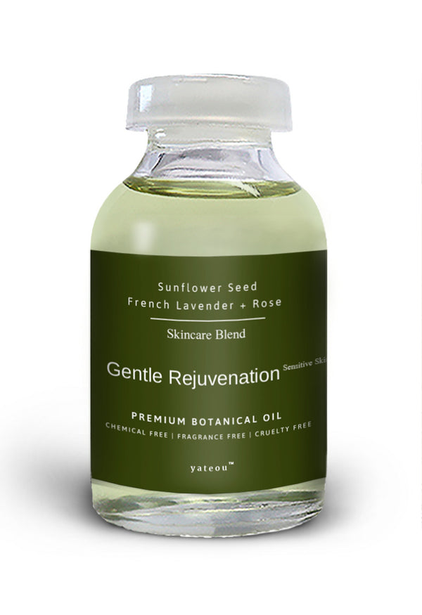 Gentle Rejuvenation | Sensitive Skin