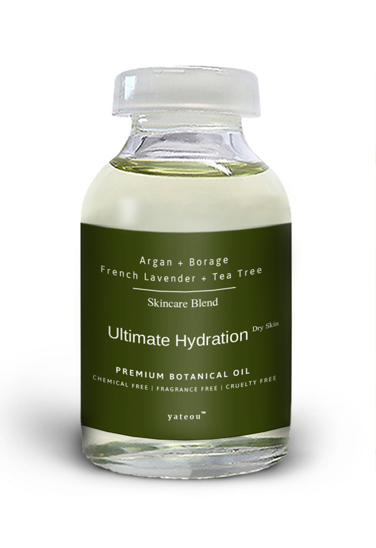 Ultimate Hydration | Dry Skin