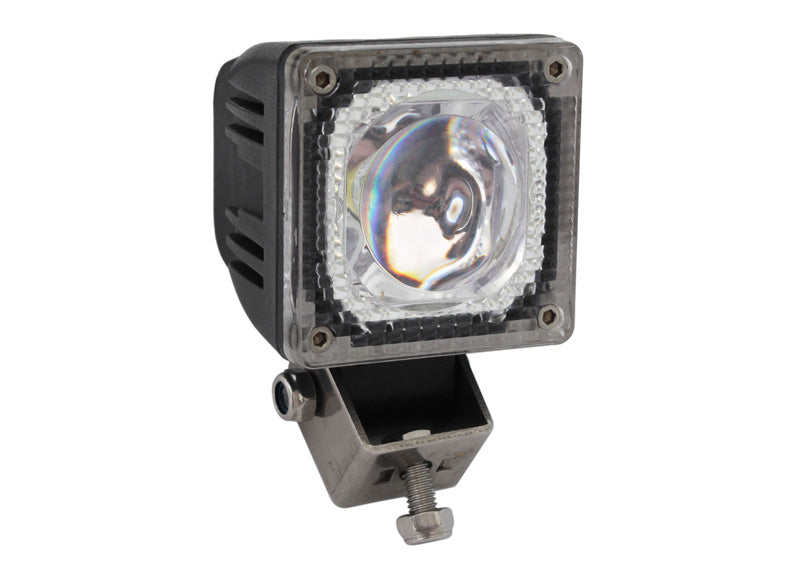 LED Pod Work Light 10W (Spot or Flood)